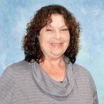 Photo of Ms. Cheryl