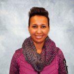 Photo of Ms. Dana