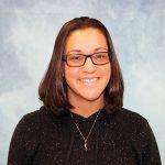 Photo of Ms. Sarah B.