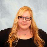 Photo of Ms. Tina