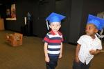 Greece UPK Graduation