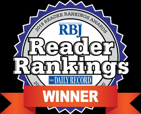 RBJ Reader Rankings Winner