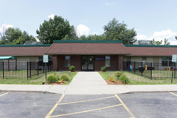 Henrietta Child Care Location