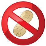 Peanut Free logo
