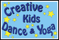 Creative Kids Dance & Yoga icon
