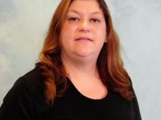 Photo of Ms. Kristine