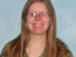Photo of Ms. Makayla