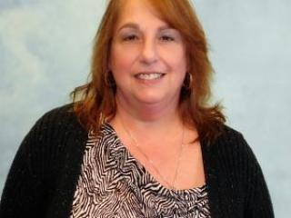 Photo of Ms. Susan